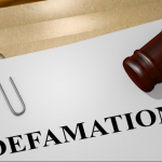 How Your Lawyer Will Do Help In A Defamation Lawsuit?