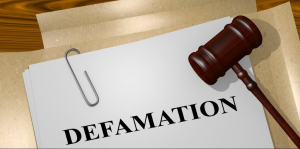 defamation lawyers Gold Coast