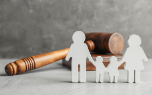 family support lawyer
