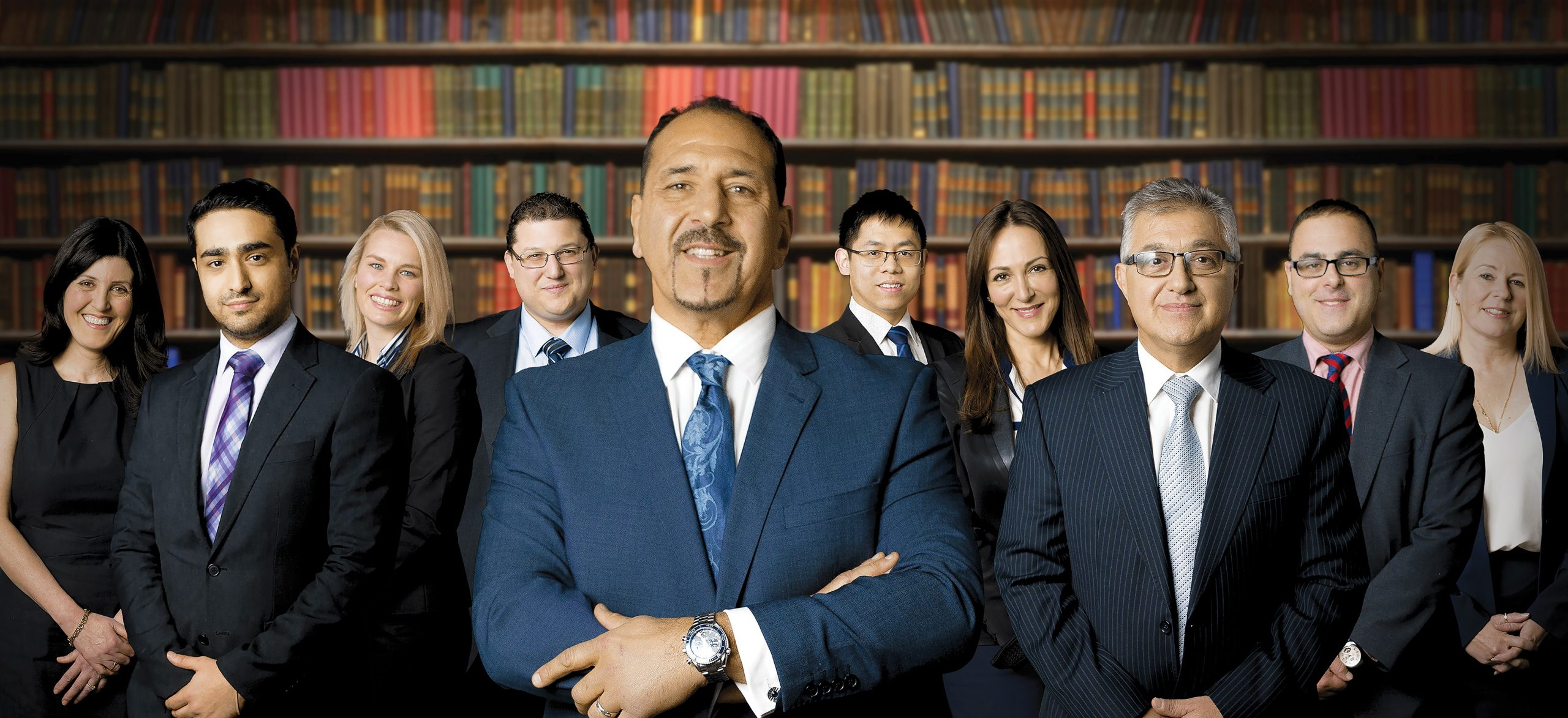 compensation lawyers Parramatta